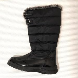 Totes boots size 13